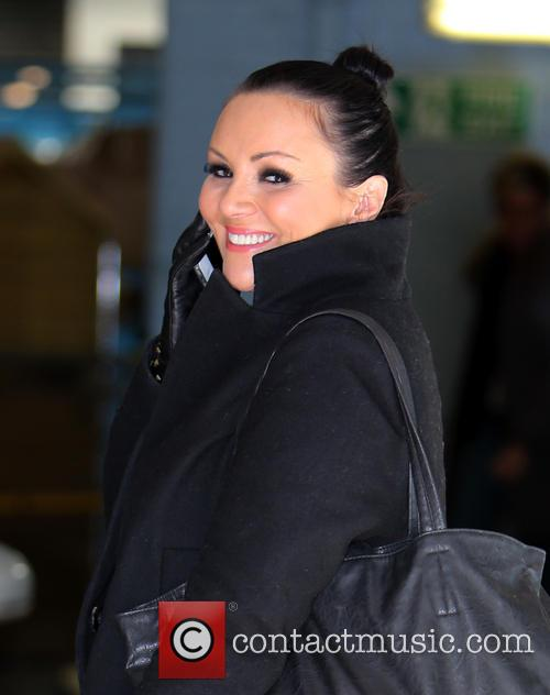 Martine Mccutcheon 3