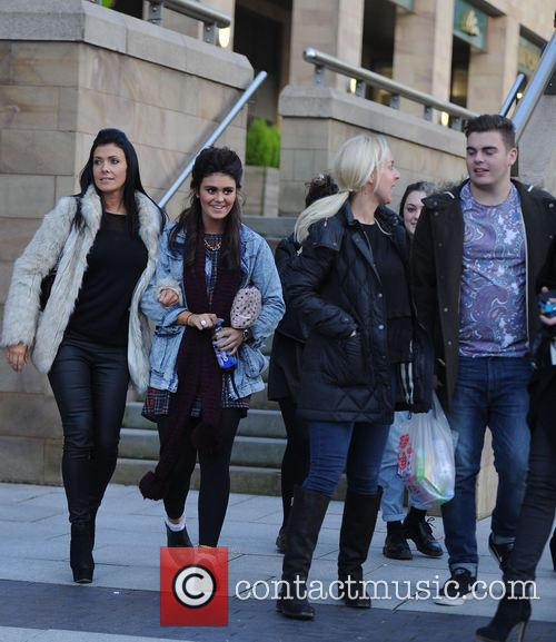 kym marsh edmily cunliffe david cunliffe kym marsh takes 4056178
