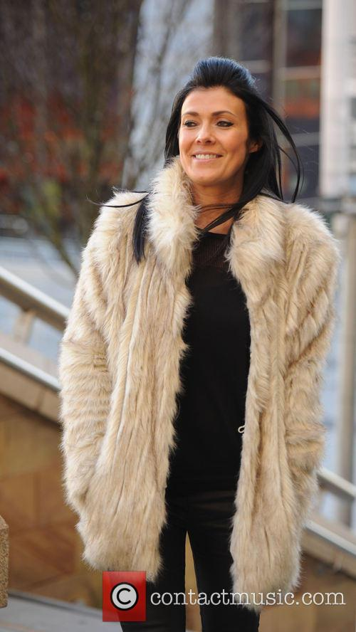 Kym Marsh, Britains Got Talent