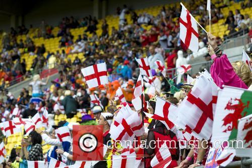 Round 5 HSBC Sevens World Series England V...