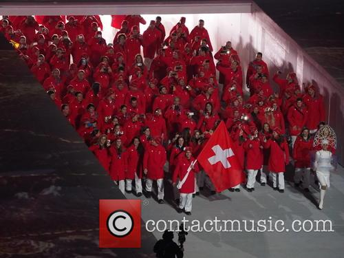 Swiss National Team 1
