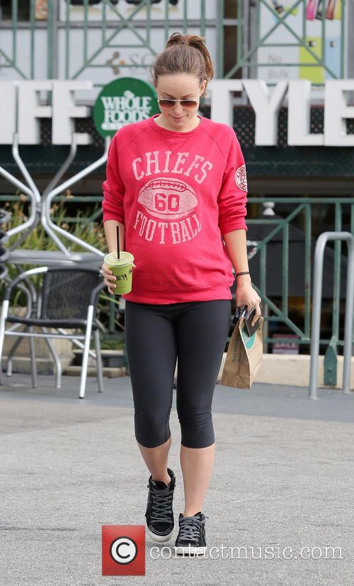Olivia Wilde 26