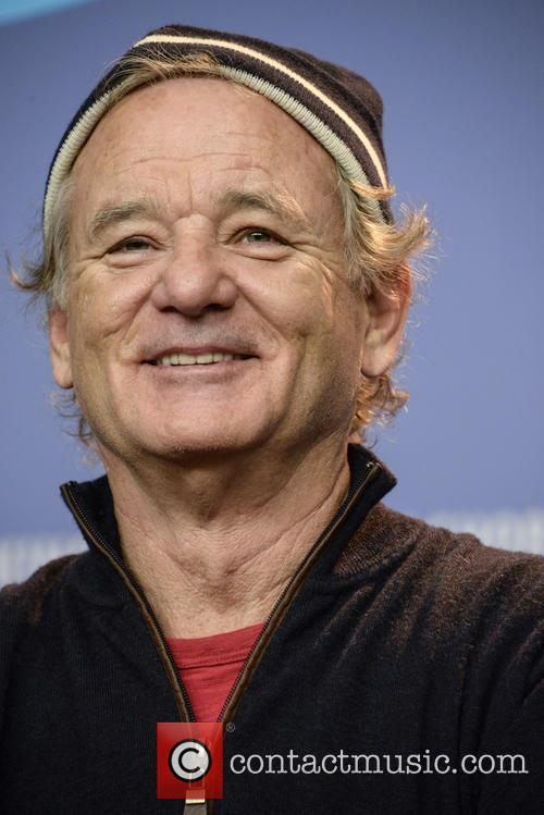 Bill Murray 4