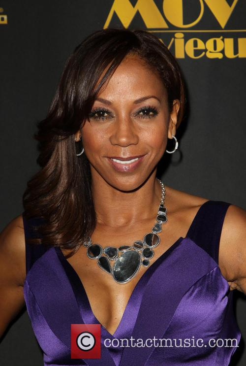 Holly Robinson Peete 5
