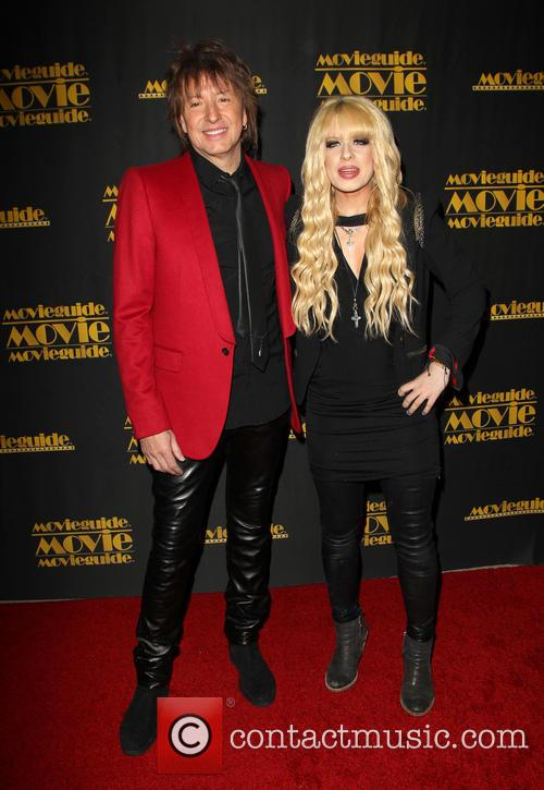 Richie Sambora and Orianthi 9