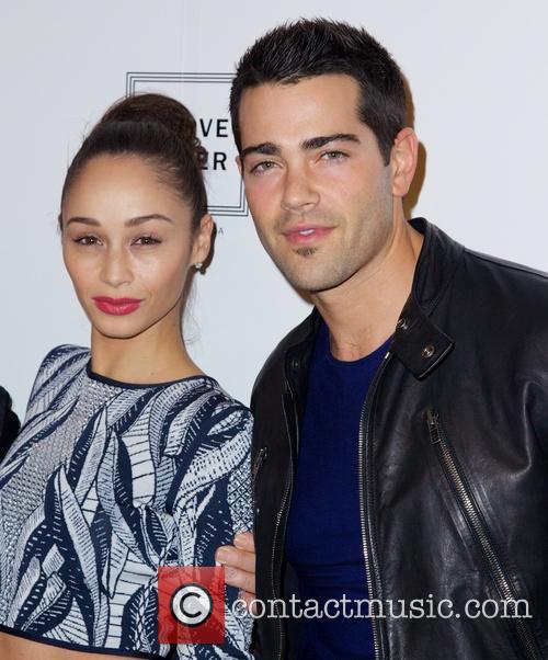 Cara Santana and Jesse Metcalfe 5
