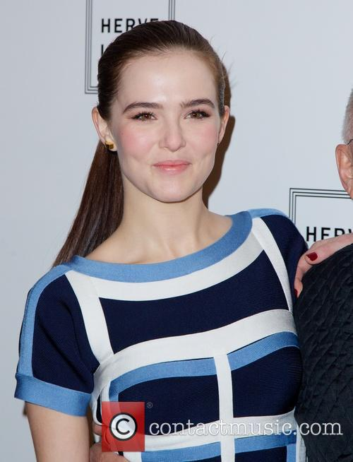 Zoey Deutch 5