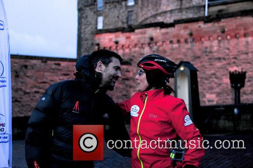 Davina Mccall and Matthew Robertson 5