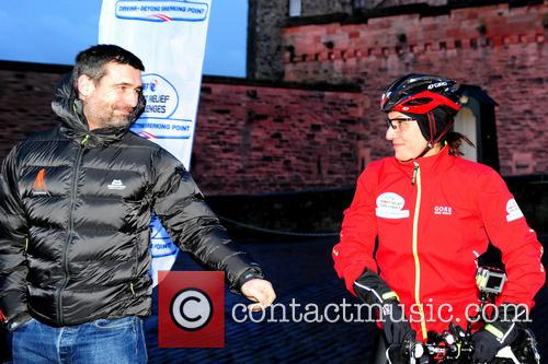 Davina Mccall and Matthew Robertson 11