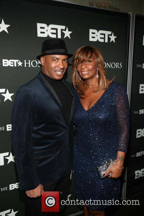 The BET Honors 2014 After Party