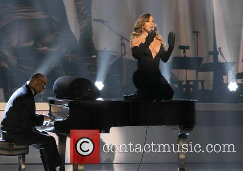Mariah Carey, BET Honors