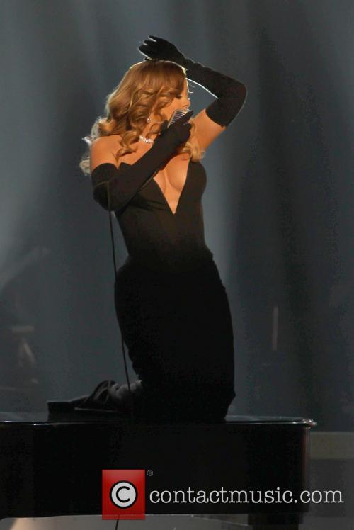 Mariah Carey, BET Honors