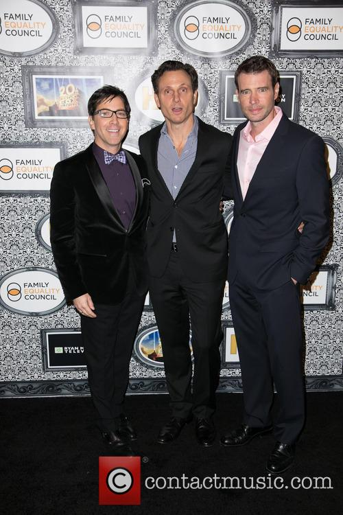 Dan Bucatinsky, Tony Goldwyn and Scott Foley 6