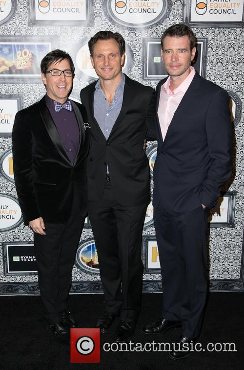 Dan Bucatinsky, Tony Goldwyn and Scott Foley 10