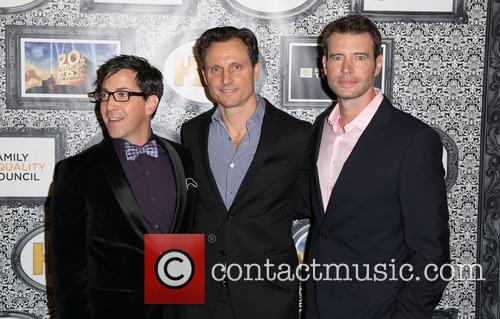 Dan Bucatinsky, Tony Goldwyn and Scott Foley 11