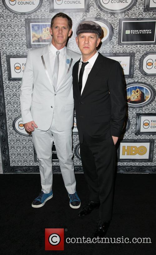 David Miller and Ryan Murphy 1