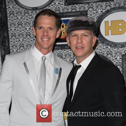 David Miller and Ryan Murphy 4