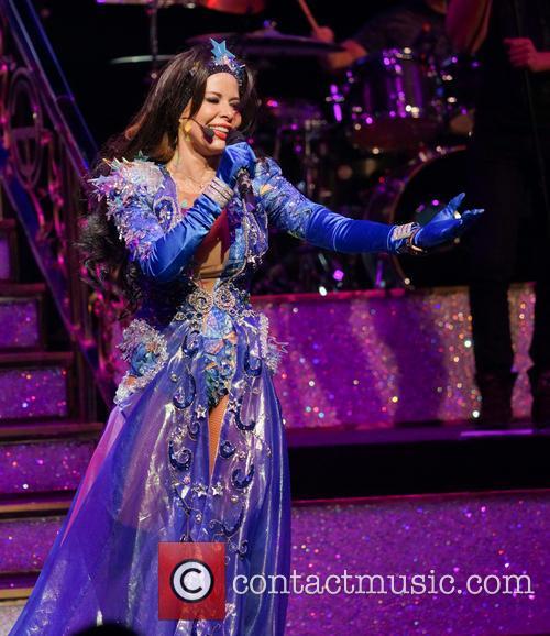 gloria trevi gloria trevi performs in concert 4060016