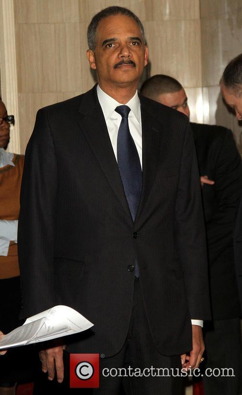 Eric Holder 4