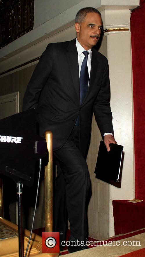 Eric Holder 5