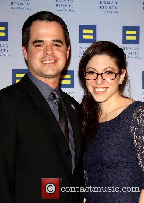David Carlucci and Lauren Carlucci 2
