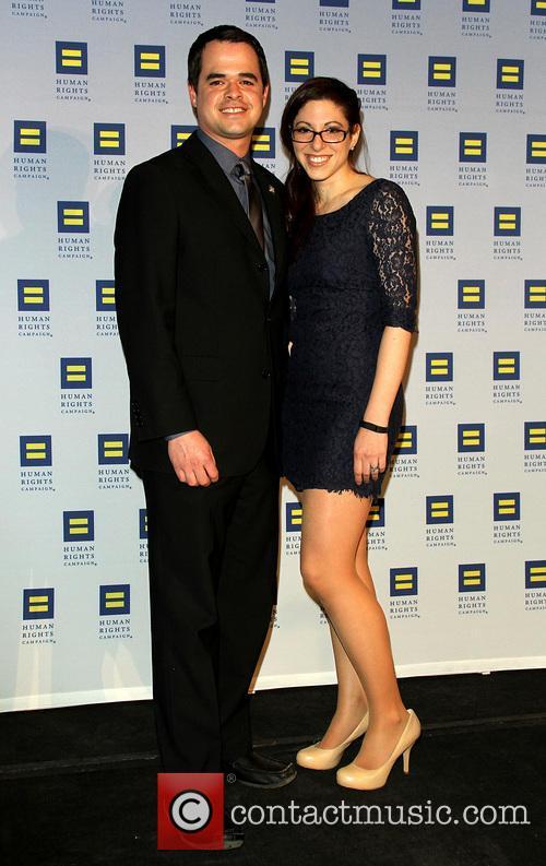 David Carlucci and Lauren Carlucci 1