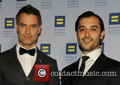 Murray Barlett and Frankie Alvarez 2