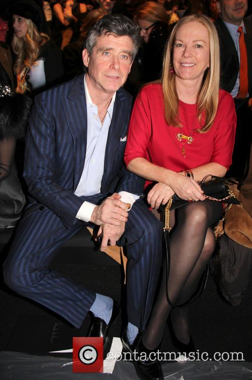 Jay Mcinerney and Anne Hearst 3