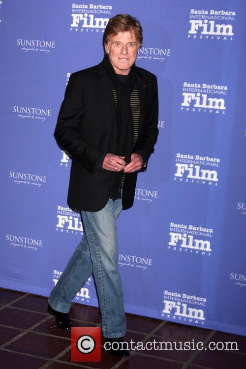 2014 SBIFF Honors Robert Redford