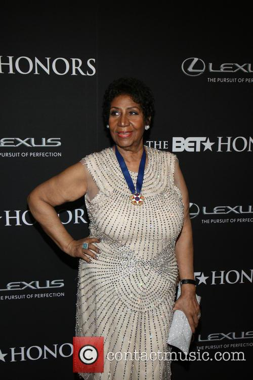 The BET Honors 2014