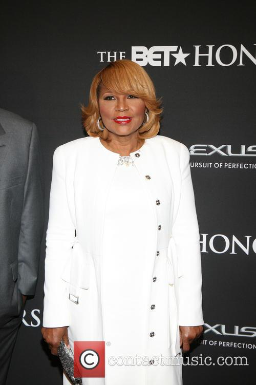 Evelyn Braxton 5
