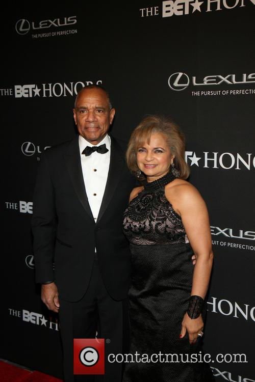 Ken Chenault and Kathryn Chenault 3