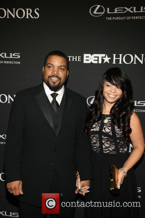 o'shea ice cube jackson kimberly the bet honors 4059043