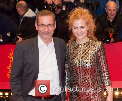Berlin, Matthias Platzeck and Jeanette Platzeck 7