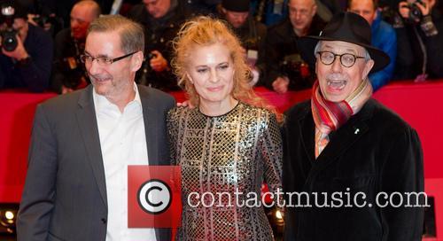 Berlin, Matthias Platzeck and Jeanette Platzeck 9