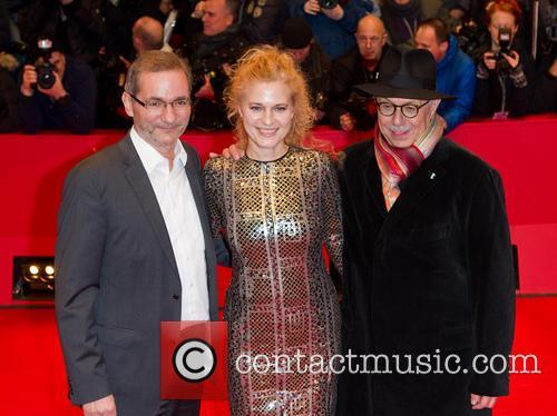Berlin, Matthias Platzeck and Jeanette Platzeck 10