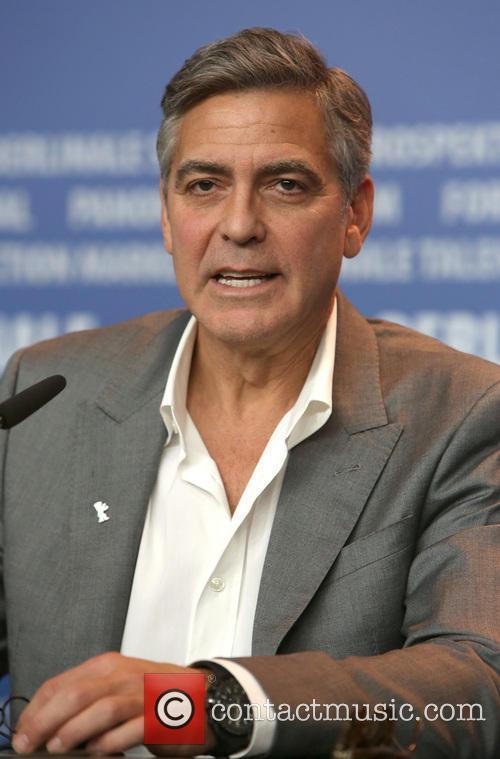 George Clooney 16
