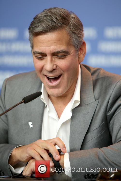 George Clooney 19