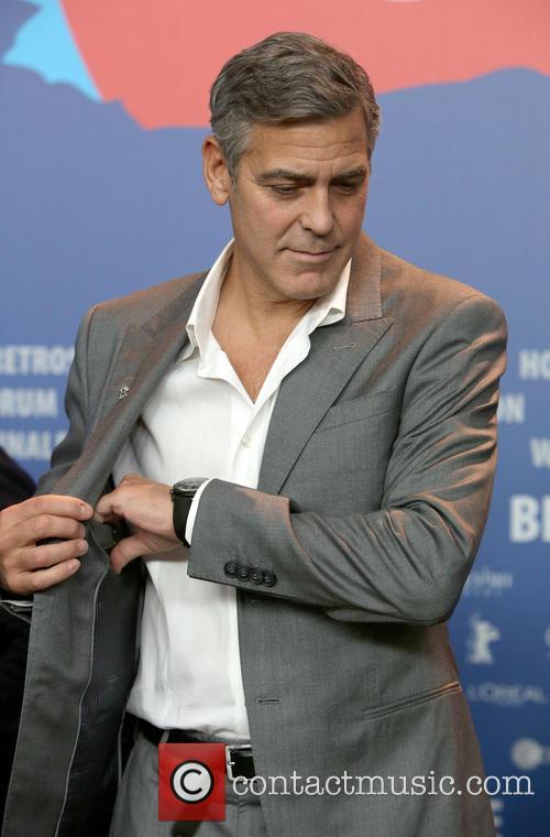 George Clooney 20