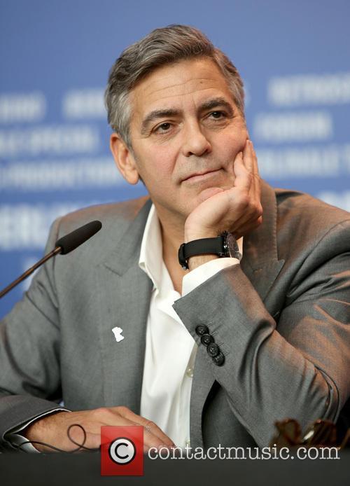 George Clooney 22