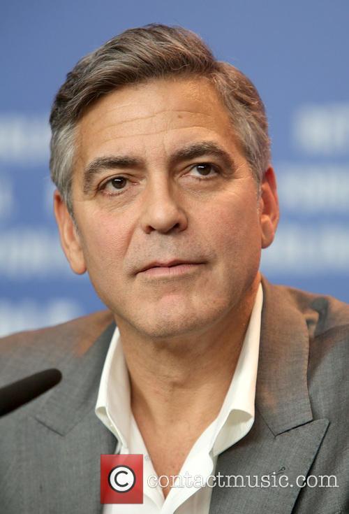 George Clooney 23