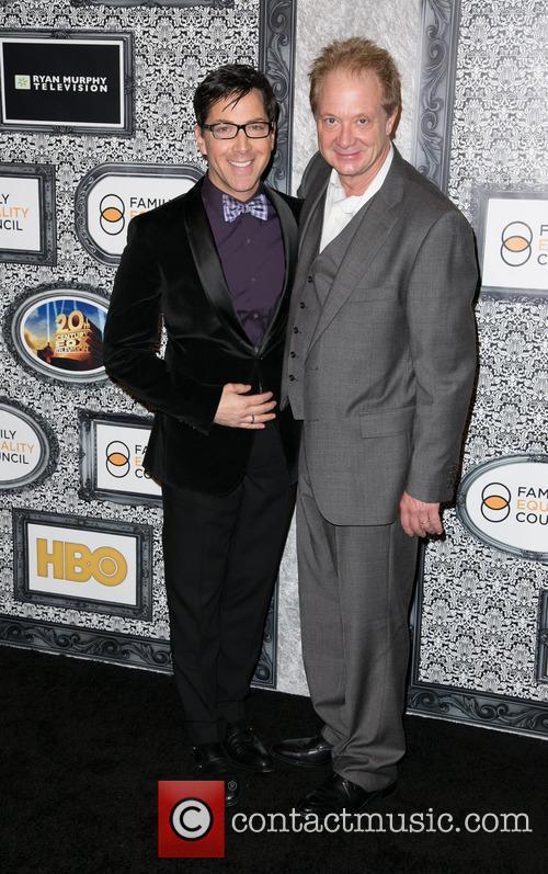 Dan Bucatinsky and Jeff Perry 5