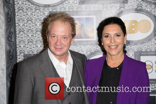 Jeff Perry and Linda Lowy 1