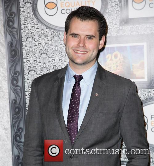 Zach Wahls, Globe Theater at Universal Studios