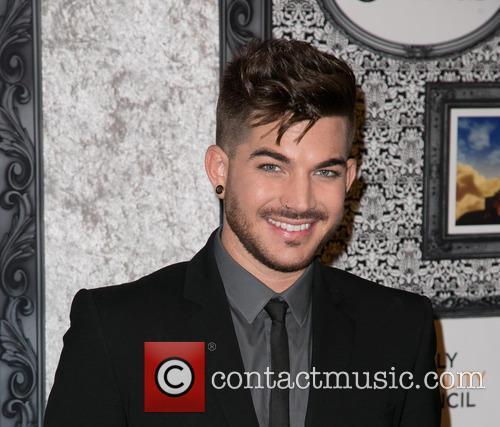 Adam Lambert 3