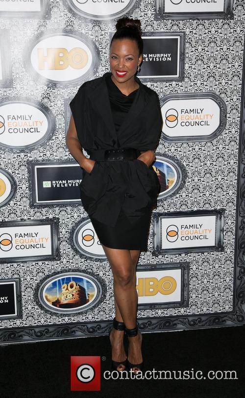 Aisha Tyler 5
