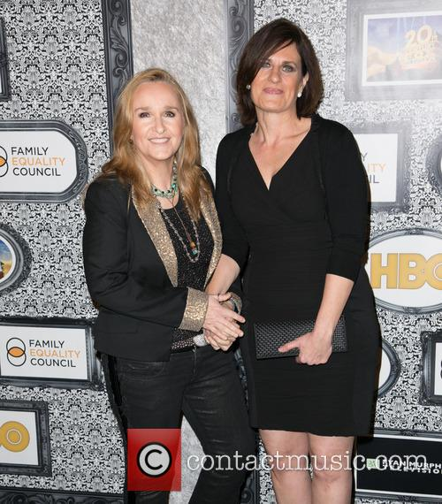 Melissa Etheridge and Linda Wallem 3
