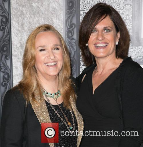 Melissa Etheridge and Linda Wallem 8