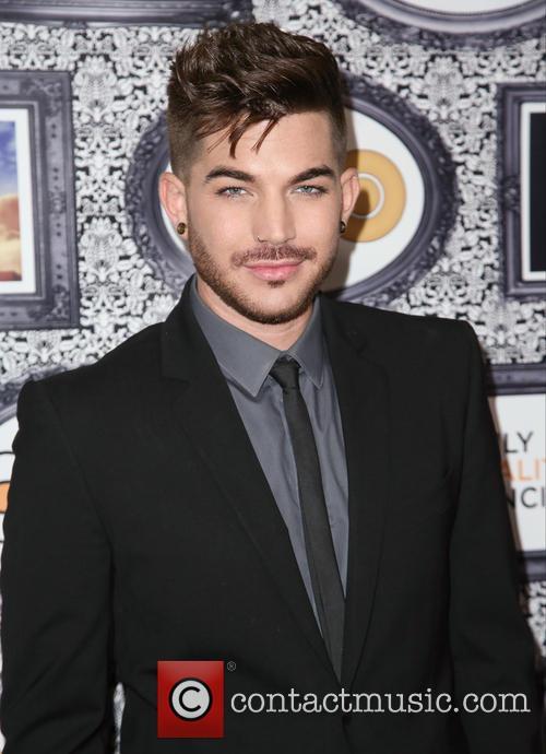 Adam Lambert 13