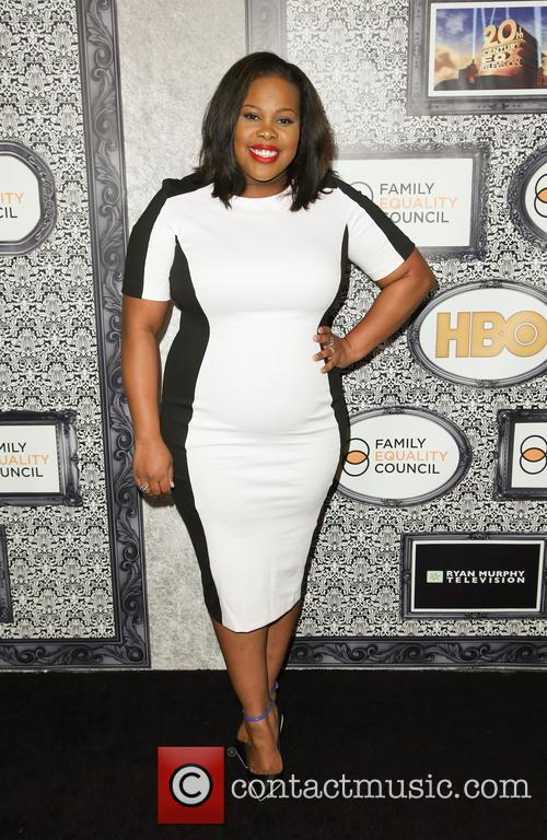 amber riley family equality councils annual los 4059499